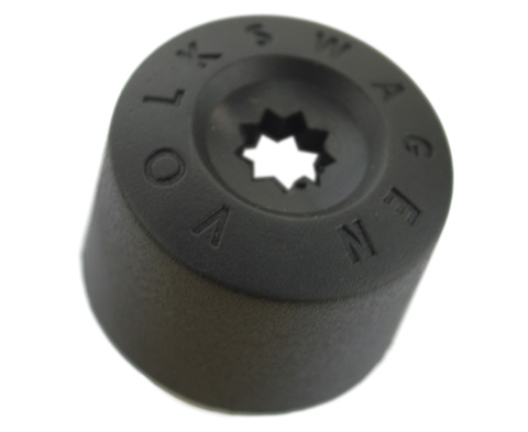 Wheel Lug Bolt Covers
